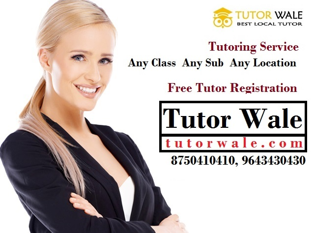 Best Tuition Agency in Delhi