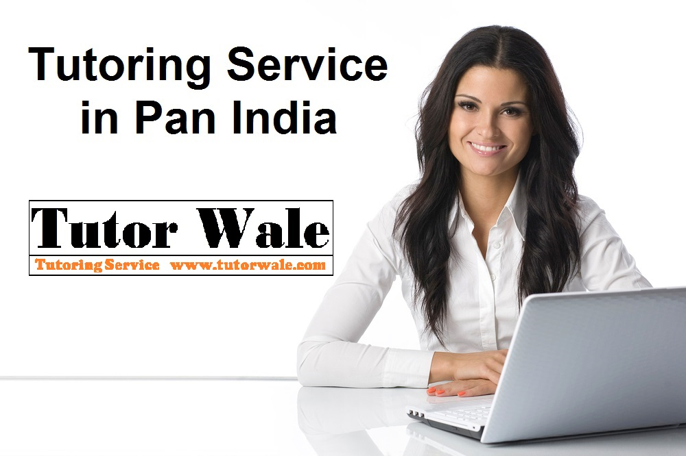 Home Tutor in Pan India